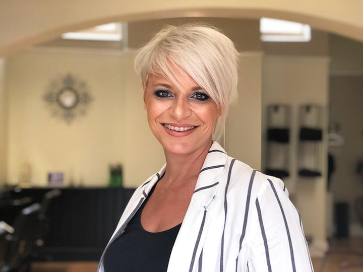 Femme Fatales Hairdresser York 1